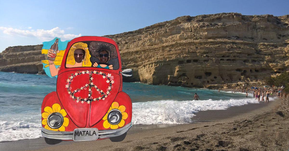 Μουσικό Φεστιβάλ στα Μάταλα – Ταξίδι στην Κρήτη των χρωμάτων